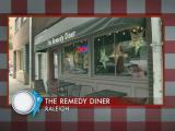 Remedy Diner: Restaurant Ratings