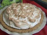 Local Dish: Butterscotch Pie