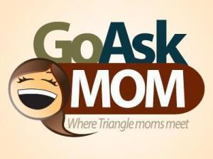 Go Ask Mom, Where Triangle moms meet