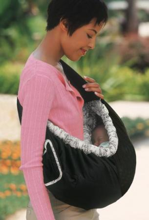 The U.S. Consumer Product Safety Commission is raising concerns about the safety of infant slings.