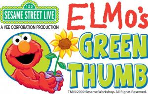 The Sesame Street Live! show will appear at the RBC Center in June 2010.