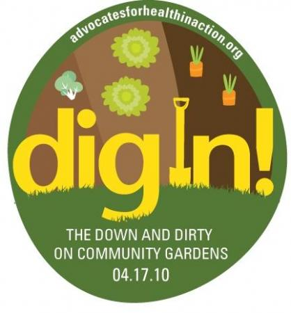 Dig In is scheduled for April 17 at Marbles Kids Museum.