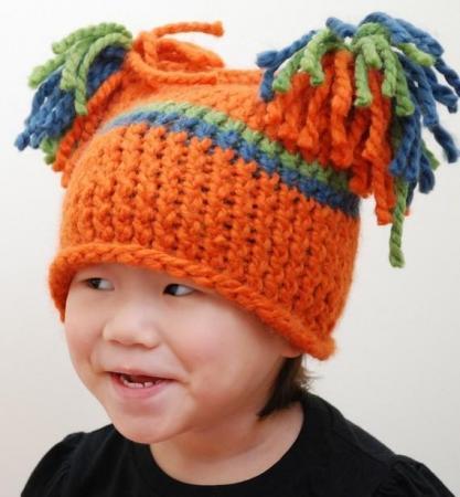 H. Lea Designs hat