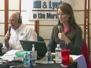 Lynda Loveland reflects on Radiothon