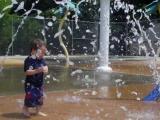 Sprayground at Millbrook Exchange Park