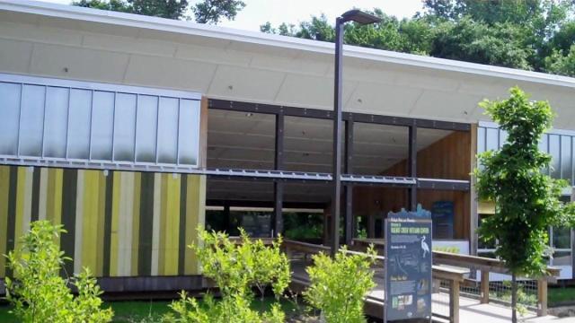 Walnut Creek Wetland Center