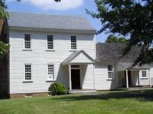 Historic Stagville in Durham