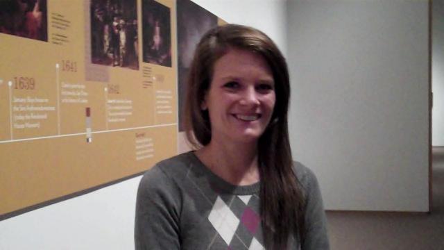 Natalie Braswell, N.C. Museum of Art
