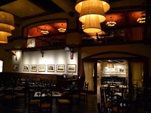 Mia Francesca, a restaurant at Raleigh's North Hills
