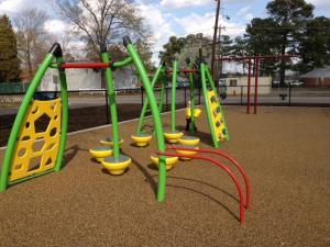 Method Park, Raleigh