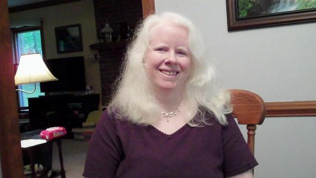 Jennifer Shryock