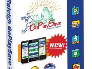 GoPlaySave savings book