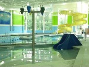 Buffaloe Road Aquatic Center Courtesy: City of Raleigh