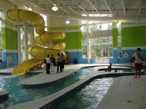 Buffaloe Road Aquatics Center