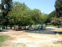 Community Center Playground