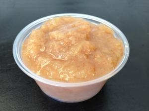 Applesauce from Pullen Place Cafe
