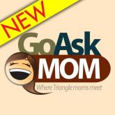 Icon for new Go Ask Mom app