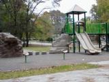 Lockwood Playground, Raleigh