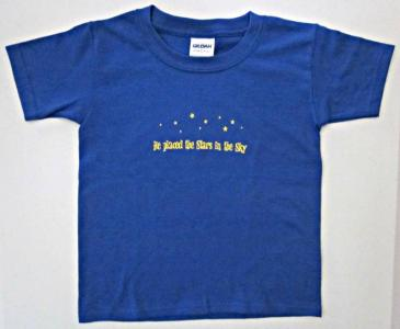 Sonshine Wear, a Raleigh-based business, creates T-shirts with subtle Christian messages on them.