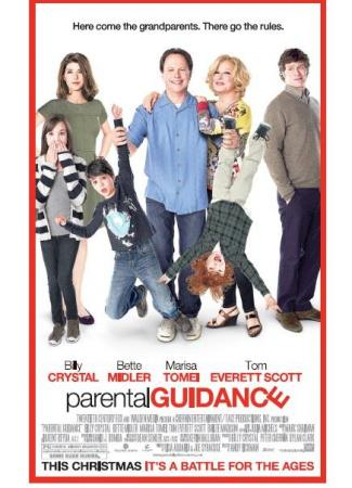 Parental Guidance