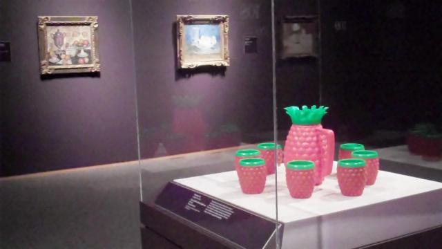 Still-Life Masterpieces at the N.C. Museum of Art