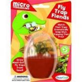 Fly Trap Fiends