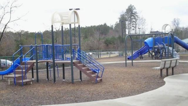 Thomas Brooks Park, Cary