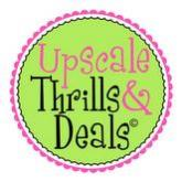 Upscale Thrills &amp; Deals