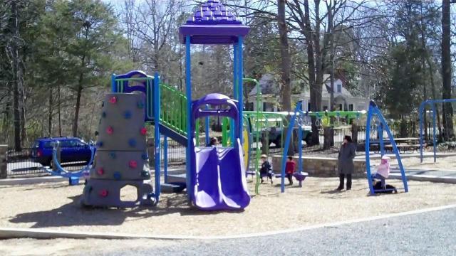 Oakwood Park, Chapel Hill
