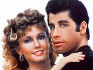 Moviegoers can sing along to classic songs from Grease at Koka Booth Amphitheater on Aug. 24.