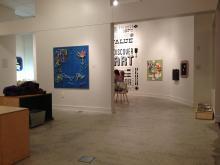 Art PLAYce for Children at the Asheville Art Museum