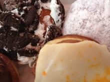 Donuts at Rise