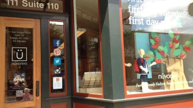 The store celebrates its grand opening Aug. 17.
