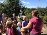 Storytime at Prairie Ridge Ecostation