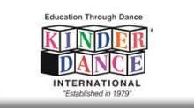 Kinderdance will be offered through Knightdale Parks and Recreation.