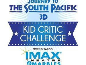 Enter the Kid Critic Challenge!