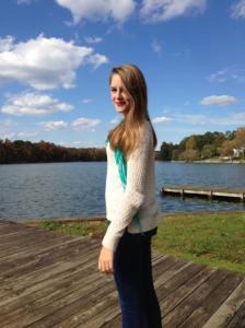 Amanda Lamb's older daughter