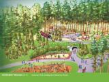 The Museum of Life and Science will open Hideaway Woods in 2015.