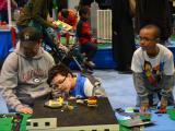 LEGO KidsFest 2014