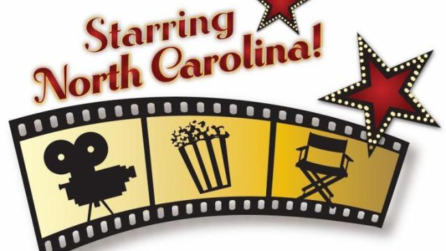 Starring North Carolina, a new exhibit at the N.C. Museum of History, will open in November 2014.