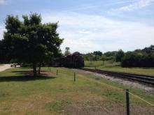 The N.C. Transportation Museum in Spencer showcases all manner of things that go - from planes and cars to trains and boats.