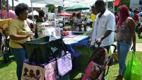 The Umoja Festival at Fayetteville's Seabrook Park is Saturday