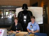 Librari-Con at the Cumberland County Public Library