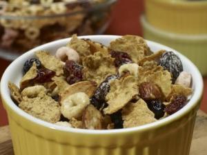Take-A-Break Snack Mix