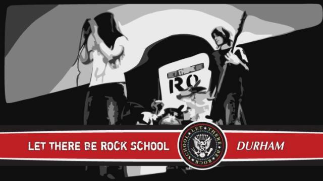 Courtesy: Let There Be Rock School