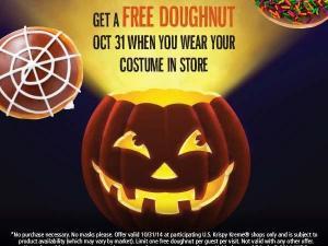 Courtesy: Krispy Kreme