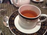 Afternoon tea at the Washington Duke Inn