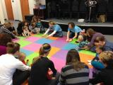 SproutSongs class at Raleigh Music Academy