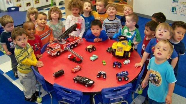 Courtesy: Children's Lighthouse Learning Center