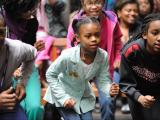 The N.C. Museum of History's annual African-American Celebration is Jan. 31, 2015.